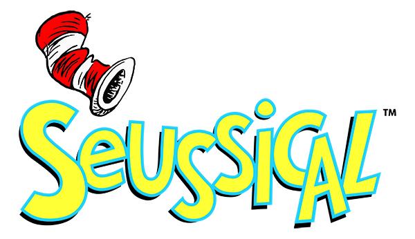 Seussical Musical Logo